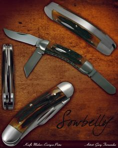 EPG Grinder( Knife Maker's Dream Belt Grinder)