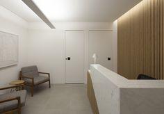 Galeria de Clínica AR / GDL Arquitetura - 2