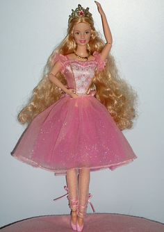 barbie dolls of the world princess collection