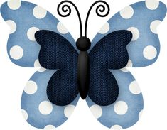 Denim And Daisies — Yandex. Cartoon Butterfly, Butterfly Clip Art, Butterfly Images, Butterfly Template, Butterfly Wallpaper, Baby Applique, Applique Patterns, Applique Designs, Wings Etc