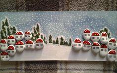 Köyde kar var - Sevtap Ataergin:
