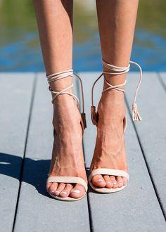 Heels, Summer shoes, Online Boutique, Fashion - Modern Vintage Boutique
