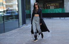 During A/W 2018 #telviv##fashionweek#style#streetstyle#fashion#streetfashion#street#mode#moda#stylish#nofilter#loveit#design#trend#fashionable#beautiful#woman
