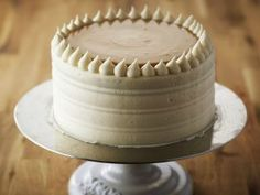 Torta clásica de cumpleaños