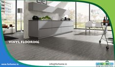 Vinyl kitchen flooring is a very popular choice by homeowners. Vinyl kitchen flooring offers many benefits to the homeowner who has children, pets, or lives an active lifestyle. Vinyl Flooring Bathroom, Bathroom Vinyl, Kitchen Vinyl, Luxury Vinyl Flooring, Vinyl Plank Flooring, Luxury Vinyl Plank, Kitchen Flooring Options, Best Flooring For Kitchen, Armstrong Vinyl Flooring