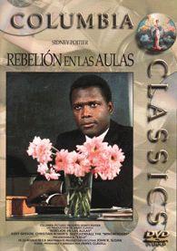 Rebelión en las aulas (1967) Reino Unido. Dir.: James Clavell. Drama. Ensino - DVD CINE 1563