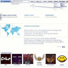 Favorite artiste on www.mysoundwav.com   THX ALL !!!