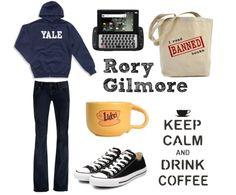 Rory Gilmore