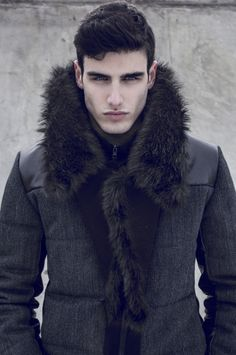 winter is coming / Alexandre Schiffer by Iberico Alex