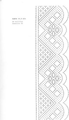 Online shopping from a great selection at Arts, Crafts & Sewing Store. Bobbin Lace Patterns, Embroidery Patterns, Weaving Patterns, Bobbin Lacemaking, Types Of Lace, Lace Heart, Parchment Craft, Lace Jewelry, Diy Headband