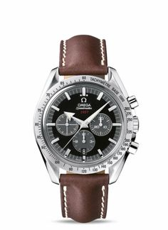 Speedmaster Broad Arrow OMEGA Watch