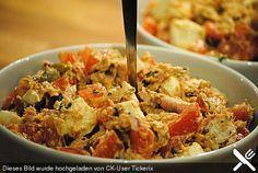 Thunfisch - Salat italienische Art, ein sehr leckeres Rezept aus der Kategorie Eier & Käse. Bewertungen: 47. Durchschnitt: Ø 4,1.