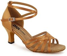 DSOL Womens Latin Dance Shoes DC261303DC261305 *** See this great product. (This is an Amazon affiliate link)