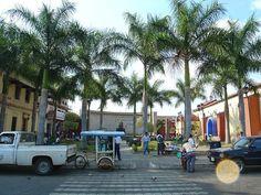 visit Gaby in Tapachula, Chiapas