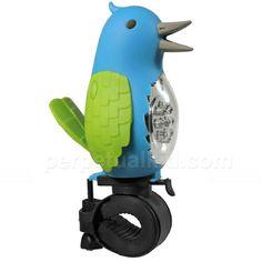 Birdie bike bell. I want!!