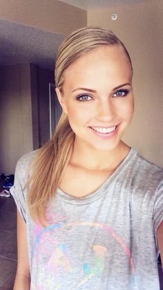 work hair Emilie Nereng