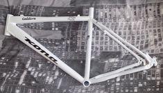 Kona Caldera Bike Sticker / Decal Set. - Grass Green (Kawasaki)