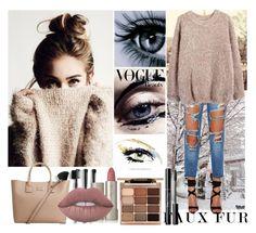 """Don't look at me"" by fashionfreak434 ❤ liked on Polyvore featuring Shibuya, GE, Torrid, Ilia, MANGO and Stila"