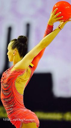 Ganna Rizatdinova, Ukraine, World Championships 2014