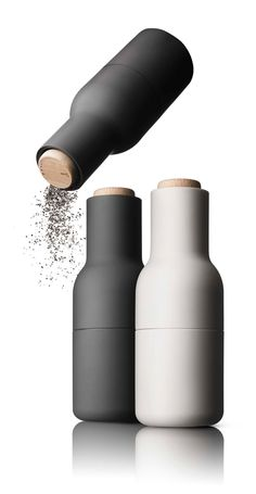 Menu Bottle Grinder Spice Mill by Norm Architects