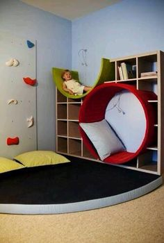 Create a luxurious and unique decoration for the kids' playground with these stylish projects. Discover more at circu.net