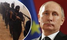 VLADIMIR PUTIN's bid to wipe out Islamic State (ISIS) has obliterated at least 110 targets in just over a week in a fierce airstrike campaign in Syria.