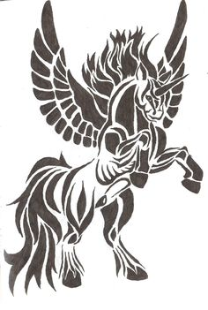 Google Image Result for http://fc00.deviantart.net/fs22/i/2007/346/9/a/Pegasus_Tattoo_by_The_Wolf_Within.png