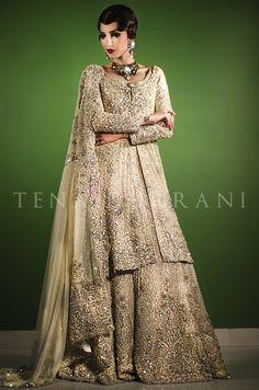 Omorose Pearl (B43) Book an Appointment: www.tenadurrani.com/omorose-pearl-2 For queries, orders and appointments inbox us, email at info@tenadurrani.com or contact +92 321 232 4600. #tenadurrani #designerwear #shopnow #Omorose #FPW15 #bridals #weddings #pakistaniweddings #brides #weddingwear #Swarovski #crystals