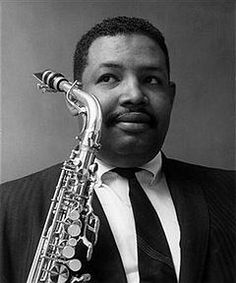 Cannonball Adderley's Mercy Mercy Mercy! was the first record I can remember…