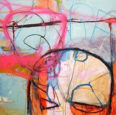 "Saatchi Art Artist Greg Holden Regan; Painting, ""The Unknown Superhero Be"" #art"