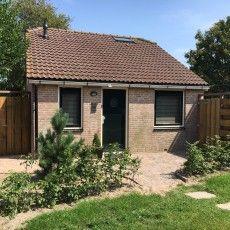Huisje Egmond – Het leukste vakantiehuisje aan de Noordhollandse kust….