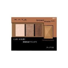 Kanebo KATE Brown Shade Eyes BR7 *** Check out the image by visiting the link.