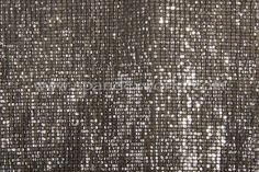 Non-Stretch Sequins (Gunmetal/Gunmetal)