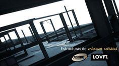 Cermex ofrece el diseño fabricación y montaje de estructuras metálicas ligeras y semi-pesadas atendiendo al mercado comercial e industrial con servicio y materiales de la más alta calidad. #EstructurasMetalicas #Techos #Muros #Fachadas #Elevadores #Puentes - #EscalerasMetalicas #Barandales #EstructurasMetalicasEnMonterrey  www.cermex.mx
