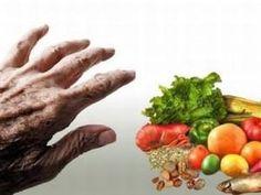 Η μεσογειακή διατροφή προλαμβάνει το πάρκινσον Simple Minds, Carrots, Health Fitness, Herbs, Vegetables, Blog, Carrot, Herb, Vegetable Recipes