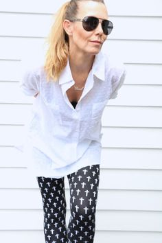 Mastering Monochrome as featured by The Style Insider at http://www.nzgirl.co.nz/buy/mastering-monochrome-this-summer/