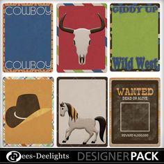 Rhinestone Cowboy Journals