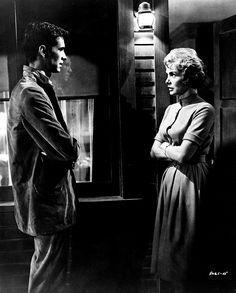 Psycho (1960) - still by Advertising Hitchcock, via Flickr