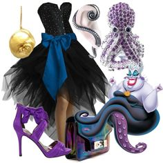 """ursula"" I love thiss!!!!"