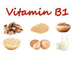 Vitamin B food for hair growth