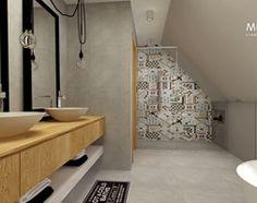 patchworkowa łazienka - zdjęcie od MOTHI.form