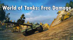 World of Tanks: Free Damage (121)