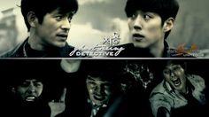 Drama 2014] Ghost-Seeing Detective Cheo-Yong 귀신 보는 형사 처용 ...