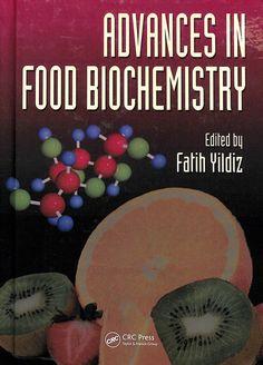 574.192 A38 2010 Avances en Bioquímica de los Alimentos. La comprensión de la bioquímica de los alimentos es fundamental para el resto de la investigación y el desarrollo en los campos de la ciencia de los alimentos, la tecnología y la nutrición, y en la última década se ha visto acelerado el progreso en estas áreas. Este libro ofrece una exploración de unificado de los alimentos desde una perspectiva bioquímica.