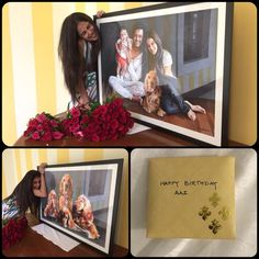 #RiteshDeshmukh Gifted Her Beloved #Genelia Something Very Cute: Look #BestBirthdayGiftEver http://bit.ly/1OUJyc2  #bollywood #bollywoodnews #gift #birthdaygift #celebrity