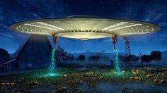 Alien UFO Sightings