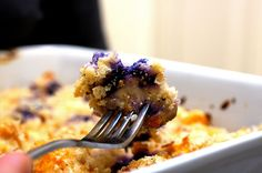 cauliflower gratin w/ gruyere from smitten kitchen