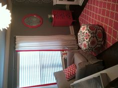 Baby room close to done!