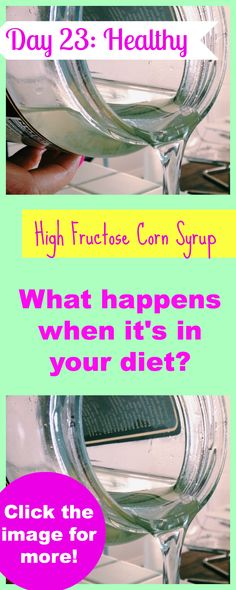 There is one ingredient in some foods I say avoid consuming at ALL COST! Do you know what happens when you include this in your diet? Click the image to learn more about what happens