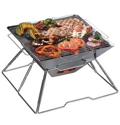 Magic I Upgrade Stainless BBQ grill